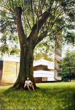 Untitled, 2011 | Acrylic on canvas