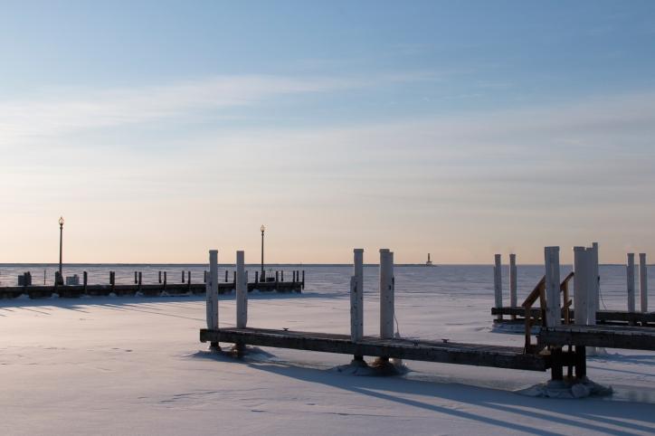 Lakefront, 2015 | Digital Photograph