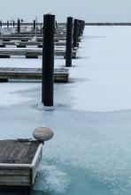 Docks, 2015 | Digital Photograph