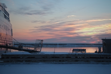Dock H, 2015 | Digital Photograph